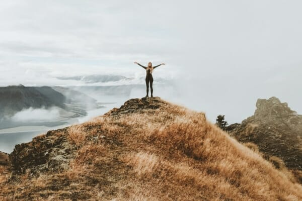 Why it's Better to Aspire: 3 Reasons to Never Settle for Less in your Life or Career