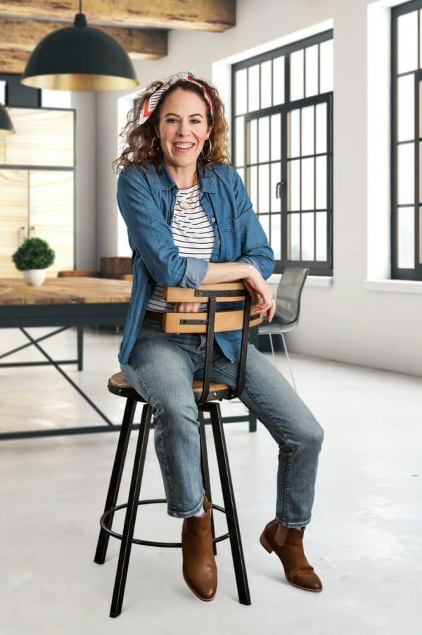 Erin Weist Aspire Her Founder